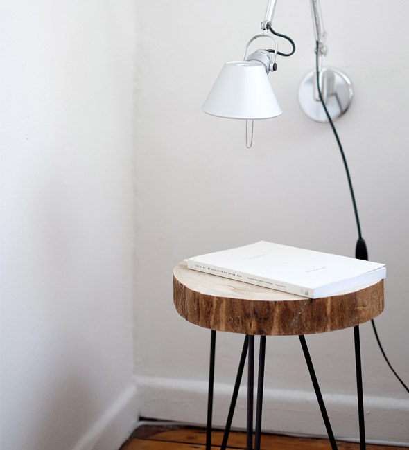 Tradition Working  Table Lamp